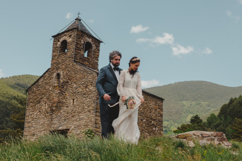 Camilo & Lidia